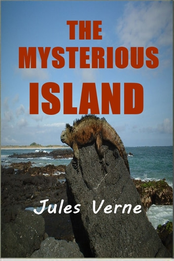 The Mysterious Island By Jules Verne Book Review
