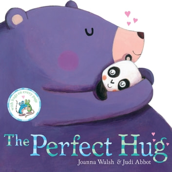 The Perfect Hug ebook by Joanna Walsh