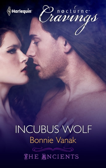 Incubus Wolf ebook by Bonnie Vanak