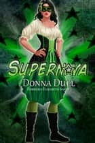 Supernova ebook by Donna Dull