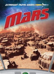 Mars ebook by Chris Oxlade