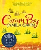 Coram Boy ebook by Jamila Gavin