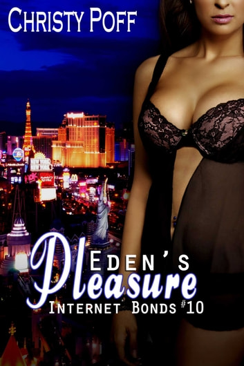 Eden's Pleasure ebook by Christy Poff