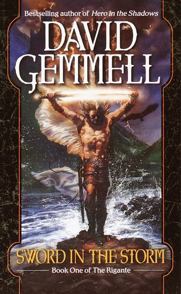 Sword in the Storm ebook by David Gemmell
