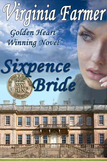 Sixpence Bride ebook by Virginia Farmer
