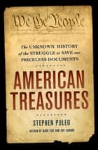 American Treasures ebook by Stephen Puleo
