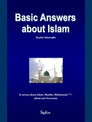 Basic Answers about Islam ebook by Seckin Islamoglu