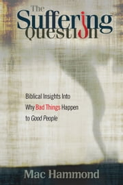 The Suffering Question ebook by Mac Hammond