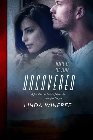 Uncovered ebook by Linda Winfree