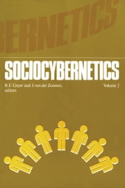 Sociocybernetics - An actor-oriented social systems approach Vol. 2 ebook by