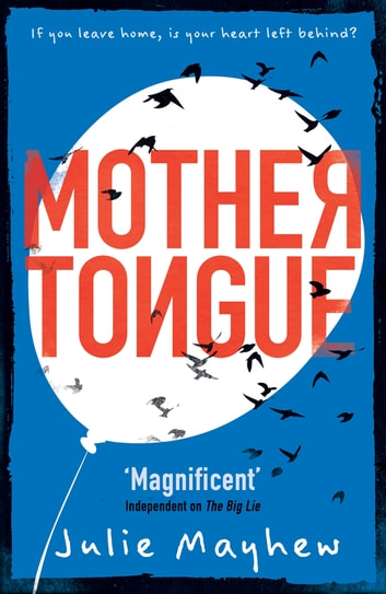 Mother Tongue ebook by Julie Mayhew