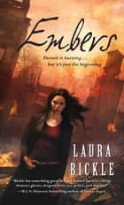 Embers ebook by Laura Bickle