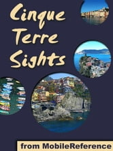 Cinque Terre Sights (Mobi Sights) ebook by MobileReference