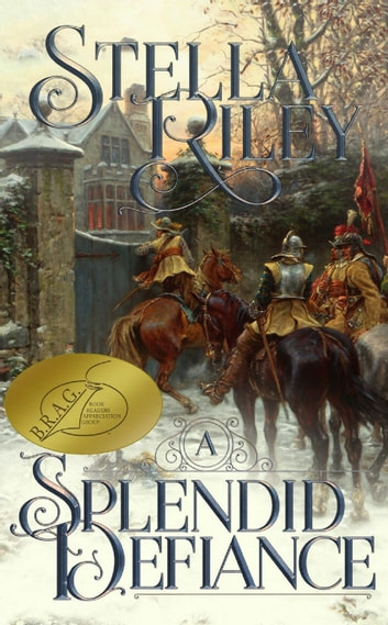 A Splendid Defiance ebook by Stella Riley