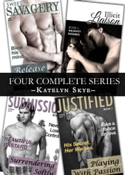 Four Series Collection Vol. 2 ebook by Katelyn Skye