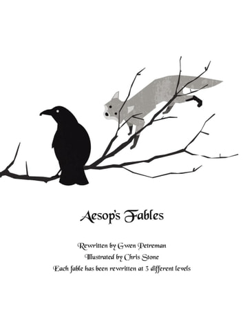 Aesop'S Fables ebook by Gwen Petreman
