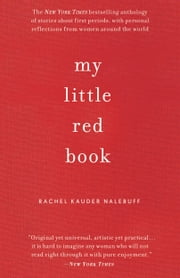 My Little Red Book ebook by Rachel Kauder Nalebuff