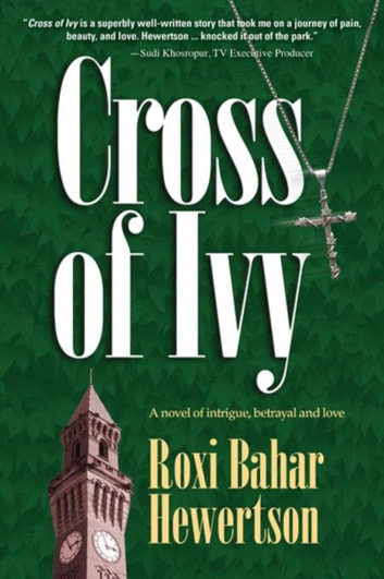 Cross of Ivy ebook by Roxi Bahar Hewertson
