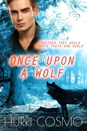 Once Upon A Wolf ebook by Hurri Cosmo