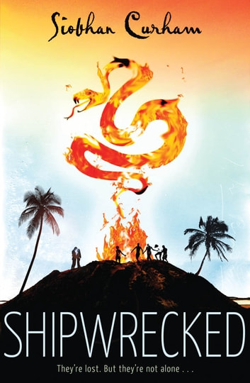 Shipwrecked ebook by Siobhan Curham