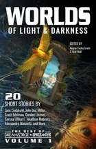Worlds of Light & Darkness ebook by