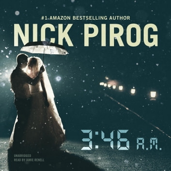 3:46 a.m. audiobook by Nick Pirog