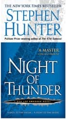 Night of Thunder ebook by Stephen Hunter