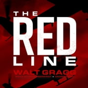 The Red Line audiobook by Walt Gragg