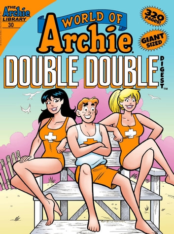 World of Archie Double Digest #30 ebook by Archie Superstars
