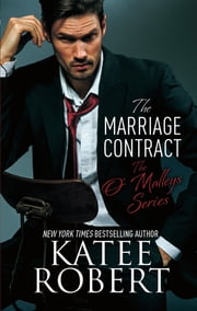 The Marriage Contract ebook by Katee Robert