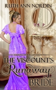 The Viscount's Runaway Bride ebook by Ruth Ann Nordin