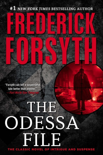 Frederick Forsyth Cobra Ebook