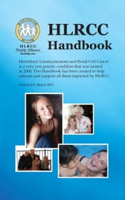 The HLRCC Handbook ebook by Garnet Star Publishing