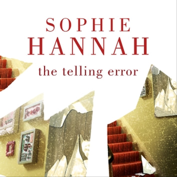The Telling Error - Culver Valley Crime Book 9 audiobook by Sophie Hannah