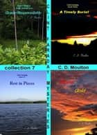 Clint Faraday collection seven ebook by CD Moulton