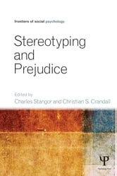 Stereotyping and Prejudice ebook by