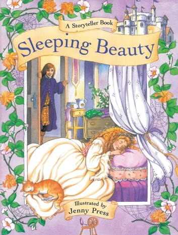 Sleeping Beauty ebook by