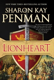 Lionheart ebook by Sharon Kay Penman