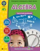Algebra - Task & Drill Sheets Gr. PK-2 ebook by Nat Reed