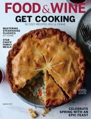 Food & Wine - Issue# 3 - American Express Publishing magazine