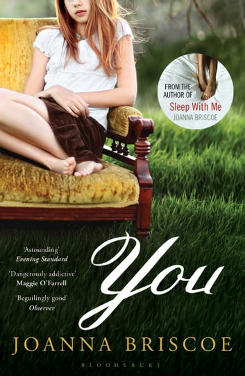 You ebook by Joanna Briscoe