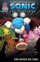 Sonic the Hedgehog #212 ebook by Ian Flynn, Tracy Yardley!, Terry Austin,...