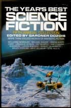 The Year's Best Science Fiction: Fifth Annual Collection ebook by Gardner Dozois
