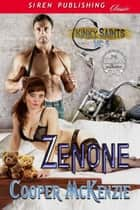 Zenone ebook by Cooper McKenzie