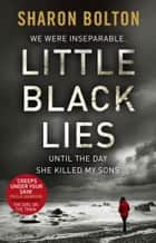 Little Black Lies ebook by