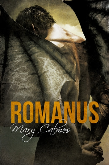 Romanus (Italiano) ebook by Mary Calmes