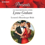 Leonetti's Housekeeper Bride audiobook by Lynne Graham