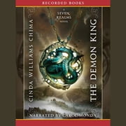 The Demon King audiobook by Cinda Williams Chima