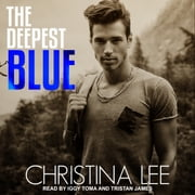 The Deepest Blue audiobook by Christina Lee