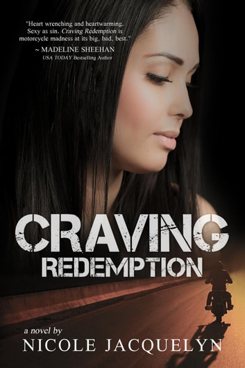 Craving Redemption - The Aces, #2 ebook by Nicole Jacquelyn